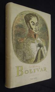 náhled knihy - Bolivar