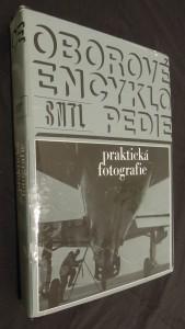 náhled knihy - Praktická fotografie