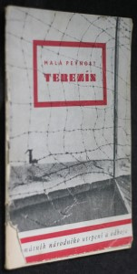 náhled knihy - Malá pevnost Terezín: Národní hřbitov Ghetto