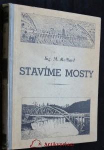 náhled knihy - Stavíme mosty