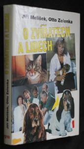 náhled knihy - O zvířatech a lidech
