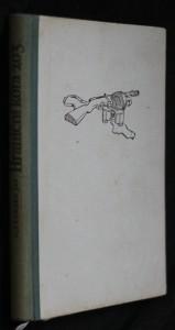 náhled knihy - Hraniční kóta 203