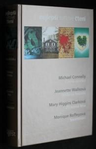 náhled knihy - Černá skříňka; Stříbrná hvězda; Ztracená láska; Soustroví