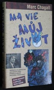 náhled knihy - Můj život = Ma vie