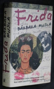 náhled knihy - Frida
