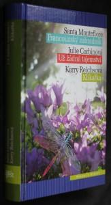 náhled knihy - Francouzský zahradník; Už žádná tajemství; Klikařka
