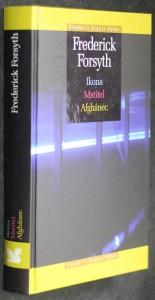 náhled knihy - Ikona ; Mstitel ; Afghánec