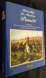 náhled knihy - Paměti : vzpomínky francouzského jezdeckého důstojníka z napoleonských tažení