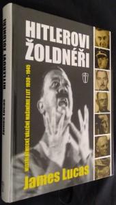 náhled knihy - Hitlerovi žoldnéři