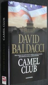 náhled knihy - Camel Club