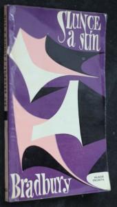 náhled knihy - Slunce a stín