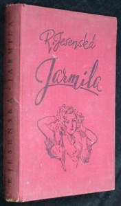 náhled knihy - Jarmila ; a Jarní píseň