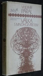 náhled knihy - Válka s mnohozvířetem