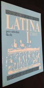 náhled knihy - Latina I. část