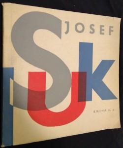 náhled knihy - Josef Suk