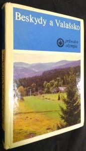 náhled knihy - Beskydy a Valašsko : průvodce