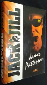 náhled knihy - Jack & Jill