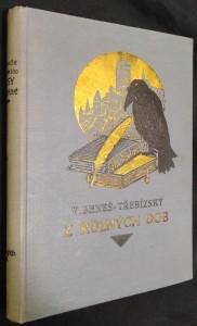 náhled knihy - Z různých dob : historické povídky
