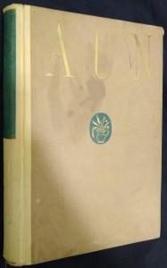 náhled knihy - Příběh Jana Osmerky, kasaře