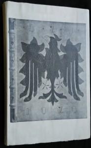 náhled knihy - Jubilejní svatováclavský kalendář na rok 1929