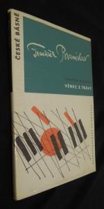 náhled knihy - Věnec z trávy