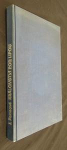náhled knihy - Království pod lipou