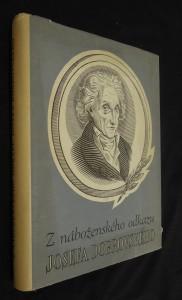 náhled knihy - Z náboženského odkazu Josefa Dobrovského