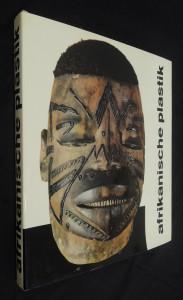 náhled knihy - Afrikanische Plastik : das Kunstschaffen der ost- und südafrikanischen Stämme