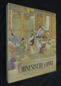 náhled knihy - Chinesische Kunst in tschechoslowakischen Mussen