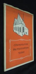 náhled knihy - Czechoslovak protestantism today