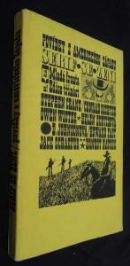 náhled knihy - Šerif se žení : Povídky z amerického západu
