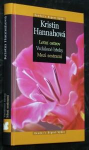 náhled knihy - Letní ostrov ; Vzdálené břehy ; Mezi sestrami