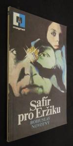 náhled knihy - Safír pro Eržiku