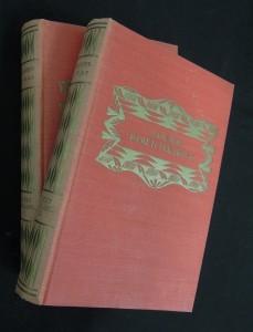 náhled knihy - Paměti lékařovy (svazek I. a II.)