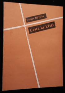 náhled knihy - Cesta ke kříži