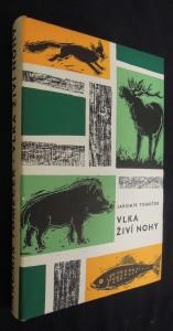 náhled knihy - Vlka živí nohy