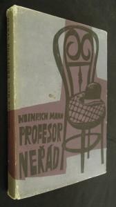 náhled knihy - Profesor Neřád, neboli, Konec tyrana