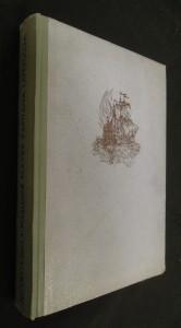 náhled knihy - Poslední plavba kapitána Lapérousa