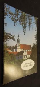 náhled knihy - Břevnovský klášter a okolí