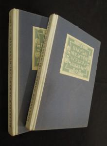 náhled knihy - Tři mušketýři (díl I. : svazek I. a II.)