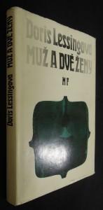 náhled knihy - Muž a dvě ženy