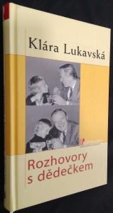 náhled knihy - Rozhovory s dědečkem