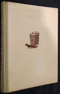 náhled knihy - Liška zametá stopu