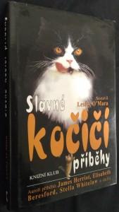 náhled knihy - Slavné kočičí příběhy