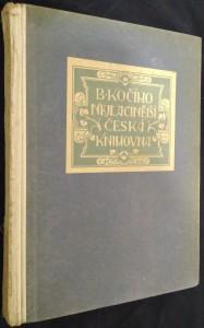 náhled knihy - Parnassie román ze šumavy