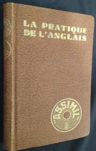 náhled knihy - La Pratique de l'anglais