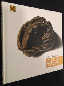 náhled knihy - Atlas trusu