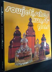 náhled knihy - Sowjetisches kunstglas