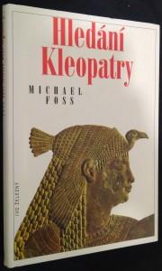 náhled knihy - Hledání Kleopatry