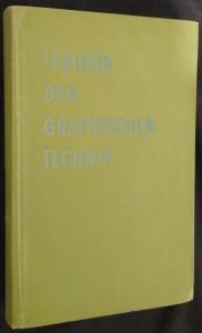 náhled knihy - Lexikon der graphischen Technik